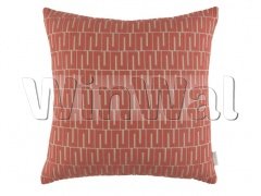 Ткани Villa Nova - Kente Cushion Tabasco VNC3302/11 Villa Nova