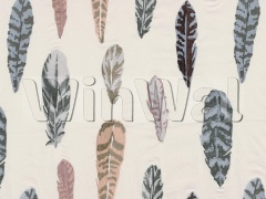 Ткани Casamance - Feathers 37060155 Casamance