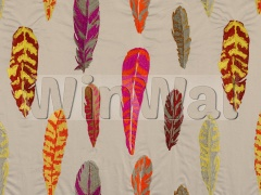 Ткани Casamance - Feathers 37060279 Casamance