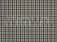 Ткани Lee Jofa - Amber Plaid - Black/White - Fabric 2006205.108.0 Lee Jofa