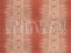 Ткани Lee Jofa - Indian Zag - Madder - Fabric 2010136.119.0 Lee Jofa