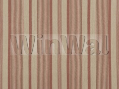 Ткани Mulberry Home - COLLEGE STRIPE / RUSSET/LINEN FD758.V163 Mulberry Home
