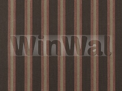 Ткани Mulberry Home - CHESTER STRIPE / WOODSMOKE/RUSSET FD760.A132 Mulberry Home