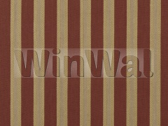 Ткани Mulberry Home - CHESTER STRIPE / RUSSET/OCHRE FD760.V164 Mulberry Home