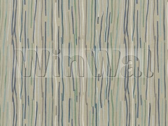 Ткани Mulberry Home - FIESTA STRIPE / TEAL/INDIGO FD769.R46 Mulberry Home
