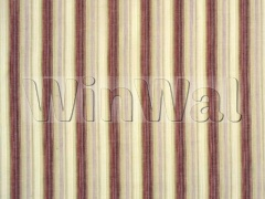Ткани Mulberry Home - CORNISH STRIPE / PINK FD525.W106 Mulberry Home