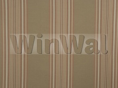 Ткани Mulberry Home - COCONUT STRIPE / COFFEE FD075/649.K117 Mulberry Home