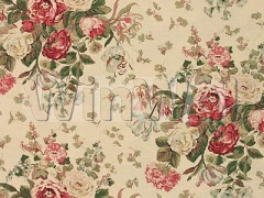 Ткани Mulberry Home - FLORAL BOUQUET / SOFT PI FD206.W29 Mulberry Home
