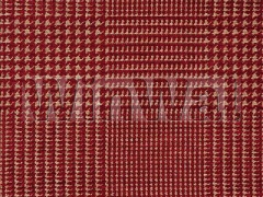 Ткани Mulberry Home - CHENILLE DOGTOOTH / BRICK FD438.V108 Mulberry Home