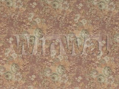 Ткани Mulberry Home - BOHEMIAN TAPESTRY / OLD ROSE FD725.W110 Mulberry Home