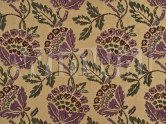 Ткани Mulberry Home - ORIANA SILK / DAMSON/RED FD670.V91 Mulberry Home