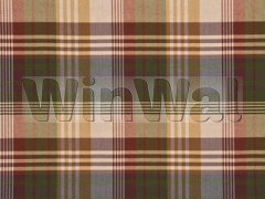 Ткани Mulberry Home - ANCIENT TARTAN / MULBERRY FD016/584.Y107 Mulberry Home
