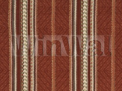 Ткани Mulberry Home - BYZANTINE / GINGER/GREEN FD657.U107 Mulberry Home