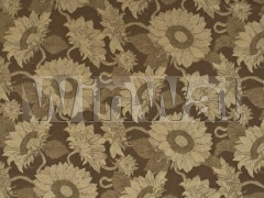Ткани Mulberry Home - SUNFLOWER WEAVE / OCHRE FD575.T128 Mulberry Home