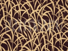 Ткани Mulberry Home - GRASSES / PLUM FD254.H113 Mulberry Home