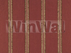 Ткани Mulberry Home - DELANEY STRIPE / PLUM FD627.H113 Mulberry Home