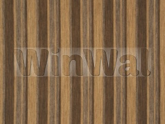 Ткани Mulberry Home - HALCYON STRIPE / CHOCOLATE FD635.A20 Mulberry Home