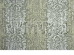 Ткани Mulberry Home - PLEATED DAMASK / PEWTER FD593.J137 Mulberry Home