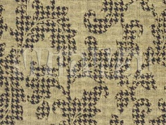 Ткани Mulberry Home - ACANTHUS LEAVES / BEIGE/CHOCOLATE/TAN FD602.K131 Mulberry Home