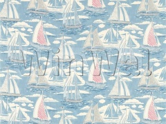 Ткани Sanderson - Sailor Nautical 226503 Sanderson