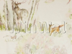Ткани Voyage - Enchanted Forest Linen Voyage