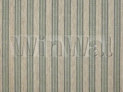 Ткани Colefax&Fowler - Kennet Stripe Teal Colefax&Fowler