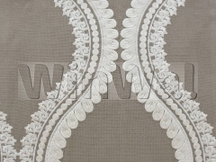 Ткани Colefax&Fowler - Bruges Stone Colefax&Fowler
