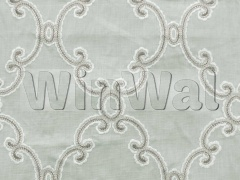 Ткани Colefax&Fowler - Silvie Old Blue Colefax&Fowler