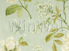 Ткани Colefax&Fowler - Evesham Old Blue Colefax&Fowler