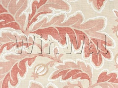 Ткани Colefax&Fowler - Melbury Red Colefax&Fowler
