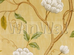 Ткани Colefax&Fowler - Snow Tree Gold Colefax&Fowler