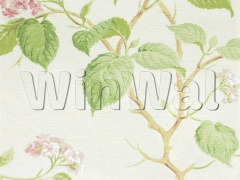 Ткани Colefax&Fowler - Summerby Pink Colefax&Fowler