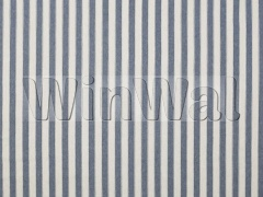 Ткани Colefax&Fowler - Waltham Stripe Navy Colefax&Fowler
