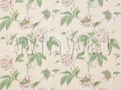 Ткани Colefax&Fowler - Giselle Shell Pink Colefax&Fowler