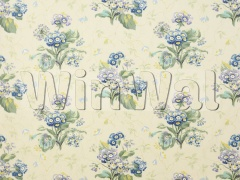Ткани Colefax&Fowler - Maybury Blue/Green Colefax&Fowler