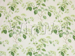 Ткани Colefax&Fowler - Summerby Cotton Leaf Green Colefax&Fowler