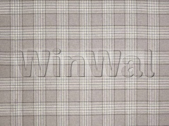 Ткани Colefax&Fowler - Lowick Plaid Silver Colefax&Fowler