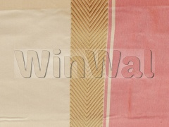 Ткани Colefax&Fowler - Pascale Stripe Red Colefax&Fowler