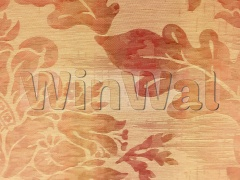 Ткани Colefax&Fowler - Seymour Damask Red Colefax&Fowler