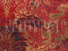 Ткани Colefax&Fowler - Mariano Red Colefax&Fowler