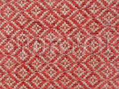 Ткани Colefax&Fowler - Kelston Red Colefax&Fowler