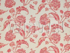 Ткани Colefax&Fowler - Bellona Red Colefax&Fowler