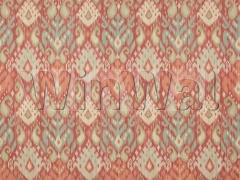 Ткани Colefax&Fowler - Melior Red Colefax&Fowler