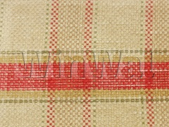 Ткани Colefax&Fowler - Malin Check Red Colefax&Fowler