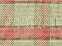 Ткани Colefax&Fowler - Malin Check Red/Sage Colefax&Fowler
