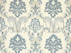 Ткани Colefax&Fowler - Cyrus Blue Colefax&Fowler