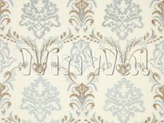Ткани Colefax&Fowler - Cyrus Old Blue Colefax&Fowler