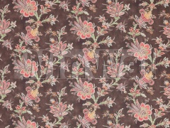 Ткани Colefax&Fowler - Rosella Chocolate Colefax&Fowler
