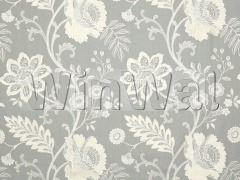 Ткани Colefax&Fowler - Severine Old Blue Colefax&Fowler