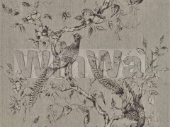Ткани Zoffany - Darnley Toile Empire Grey 322656 Zoffany